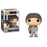 Pop! TV: Stranger Things - Ghostbuster Will