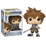 Pop! Disney: Kingdom Hearts - Sora