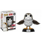 Pop! Star Wars: The Last Jedi - Porg Open Wings Limited