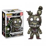 Pop! Games: Five Nights At Freddy's - Dark Springtrap Limited