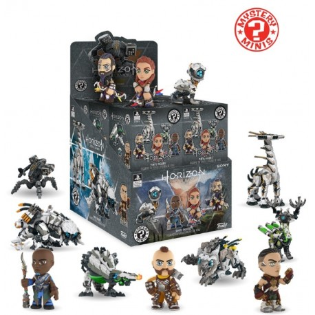 Mystery Minis Blind Box: Horizon: Zero Dawn