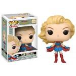 Pop! Heroes: DC Bombshells - Supergirl