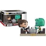 Pop! Star Wars: Movie Moments - Cantina Faceoff Limited