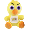 Peluche - Five Nights At Freddy's - Chica 22cm