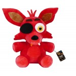 Peluche - Five Nights At Freddy's - Foxy 22cm