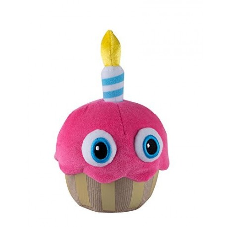 Peluche - Five Nights At Freddy's - Cupcake Premium 15cm