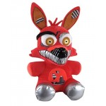 Peluche - Five Nights At Freddy's - Foxy Nightmare Premium 15cm