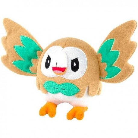 Peluche - Pokemon - Brindibou Battle 20cm