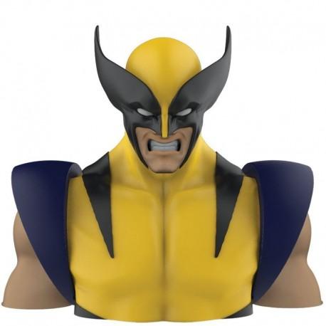 Tirelire - Marvel - Wolverine Bust 20cm