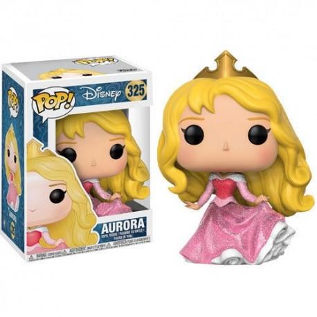 Pop! Disney: Sleeping Beauty - Aurora Glitter Limited