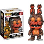 Pop! Games: Five Nights At Freddy's - Jack-O-Bonnie Limited