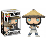 Pop! Games: Mortal Kombat - Raiden