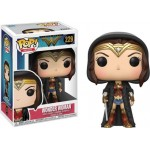 Pop! Heroes: Wonder Woman - Wonder Woman Cloak