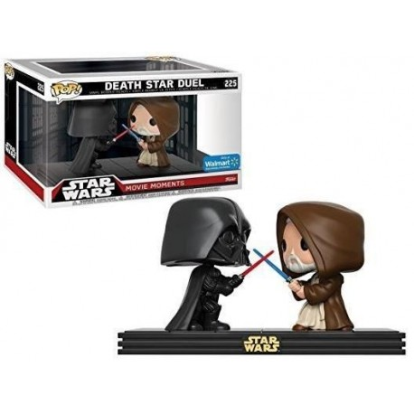 Pop! Star Wars: Movie Moments - Death Star Duel Limited