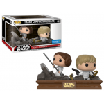 Pop! Star Wars: Movie Moments - Trash Compactor Escape Limited