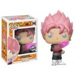 Pop! Animation: Dragon Ball Z - Super Saiyan Rose Limited
