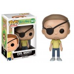 Pop! Animation: Rick And Morty - Evil Morty Limited