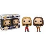 Pop! TV: Buffy The Vampire Slayer - Buffy & Faith 2-Pack Limited