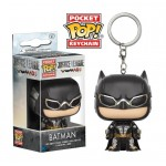 Pocket Pop! Keychain: Justice League - Batman