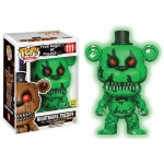 Pop! Games: Five Nights At Freddy's - Nightmare Freddy GITD Limited