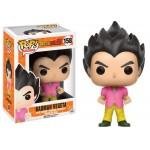 Pop! Animation: Dragon Ball Z - Badman Vegeta Limited