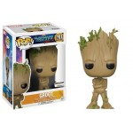 Pop! Marvel: Guardians Of The Galaxy Vol. 2 - Teenage Groot Limited