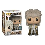 Pop! Movies: Labyrinth - Jareth Glitter Limited