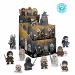 Mystery Minis Blind Box: The Lord Of The Rings Series 1