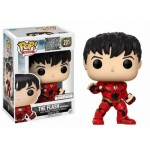 Pop! Movies: Heroes - Justice League - The Flash Unmasked Limited