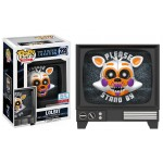Pop! Games: Five Nights At Freddy's - Lolbit Limited