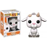 Pop! Movies: Despicable Me 3 - Unigoat Lucky Limited