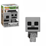 Pop! Games: Minecraft - Skeleton