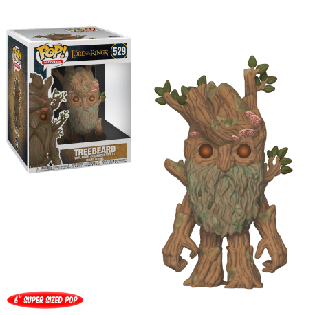 Pop! Movies: The Lord Of The Rings - Treebeard