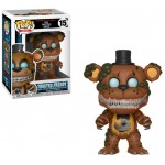 Pop! Games: Five Nights At Freddy's - Twisted Freddy