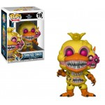 Pop! Games: Five Nights At Freddy's - Twisted Chica