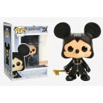 Pop! Disney: Kingdom Hearts - Mickey Organization 13 Limited