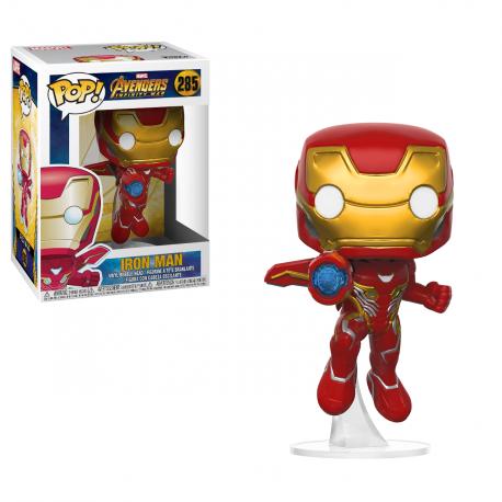Pop! Marvel: Avengers Infinity War - Iron Man