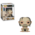 Pop! Movies: Lord Of The Rings - Gollum
