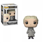 Pop! TV: Game Of Thrones - Daenerys Targaryen S08