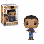 Pop! TV: The Walking Dead - Sasha