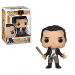 Pop! TV: The Walking Dead - Negan Shaved