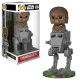 Pop! Star Wars: AT-ST With Chewbacca