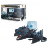 Pop! Rides: Game Of Thrones - Night King & Icy Viserion