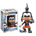 Pop! Disney: Kingdom Hearts - Goofy Armored Limited
