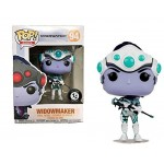 Pop! Games: Overwatch - Widowmaker LC Limited