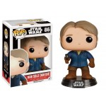 Pop! Star Wars: Han Solo Snow Gear Limited