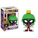Pop! Movies: Space Jam - Marvin The Martian