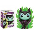 Pop! Disney: Maleficent In Green Flames Limited