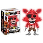 Pop! Games: Five Nights At Freddy's - Foxy The Pirate GITD Limited