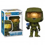 Pop! Games: Halo - Master Chief With Cortana